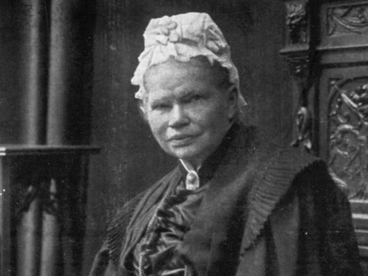 Eleonore Heerwart (1835-1911), educational scientist out of Froebel's movement